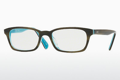 Eyewear Paul Smith WOODLEY (PM8140 1345) - 녹색, 갈색, 하바나