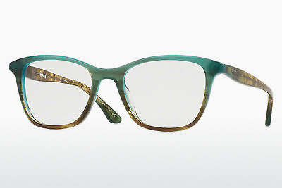 Eyewear Paul Smith NEAVE (PM8208 1393) - 녹색, 갈색, 하바나