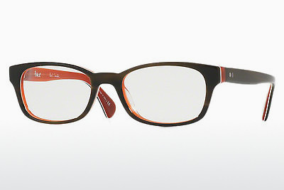 Eyewear Paul Smith DALBY (PM8211 1365) - 녹색, 갈색, 하바나