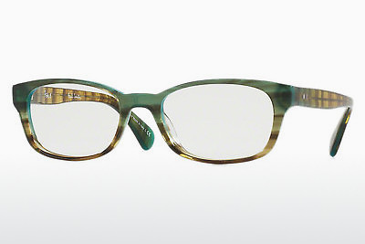 Eyewear Paul Smith DALBY (PM8211 1393) - 녹색, 갈색, 하바나