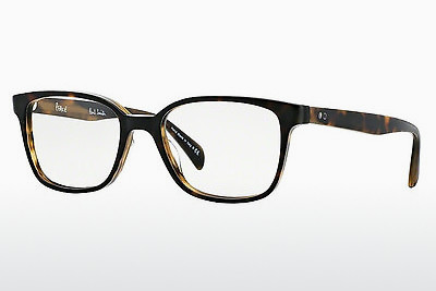 Eyewear Paul Smith LOGGAN (PM8222U 1430) - 녹색, 갈색, 하바나