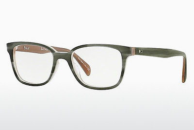 Eyewear Paul Smith LOGGAN (PM8222U 1444) - 녹색, 투명, 흰색