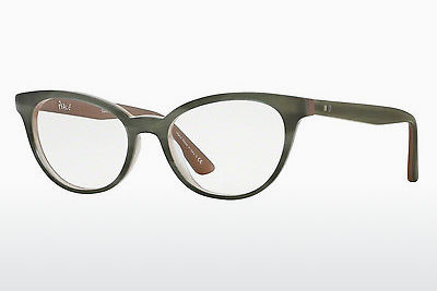Eyewear Paul Smith JANETTE (PM8225U 1444) - 녹색, 투명, 흰색