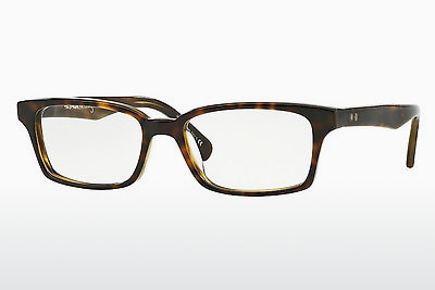 Eyewear Paul Smith WEDMORE (PM8232U 1430) - 녹색, 갈색, 하바나