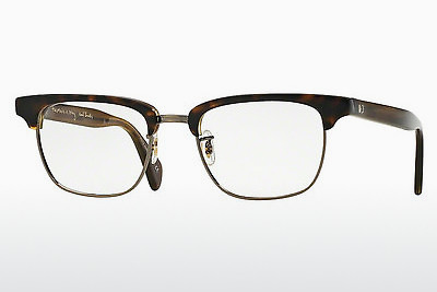 Eyewear Paul Smith WELLAND (PM8242 1521) - 금색