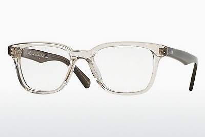 Eyewear Paul Smith SALFORD (PM8243U 1518) - 흰색, 투명
