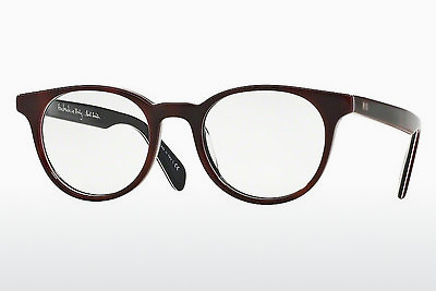 Eyewear Paul Smith THEYDON (PM8245U 1468) - 갈색