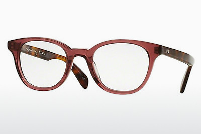 Eyewear Paul Smith LEX (PM8256U 1544) - 보라색
