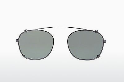 Eyewear Persol PO3007C 935/9A - 검은색, Anthracite
