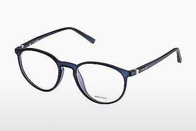Eyewear Police PERCEPTION 2 (V1973 T31M) - 청색, 투명
