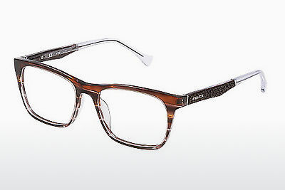 Eyewear Police CLOSE UP 6 (VPL056 0C00)