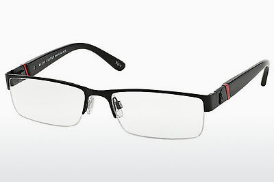 Eyewear Polo PH1117 9038 - 검은색