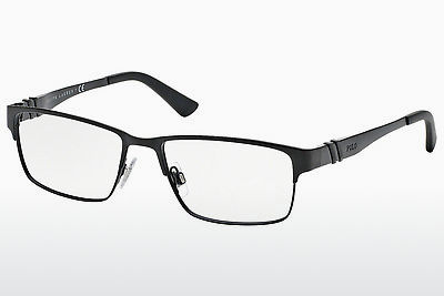 Eyewear Polo PH1147 9038 - 검은색