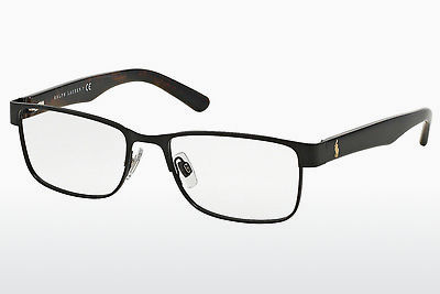 Eyewear Polo PH1157 9038 - 검은색