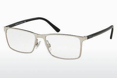 Eyewear Polo PH1165 9010 - 은색