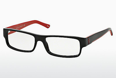 Eyewear Polo PH2058 5245 - 검은색