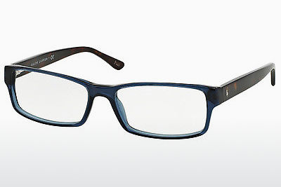 Eyewear Polo PH2065 5276 - 청색, 투명