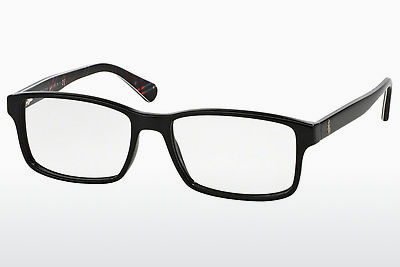Eyewear Polo PH2123 5489 - 검은색