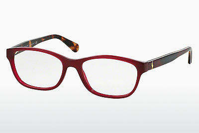 Eyewear Polo PH2127 5495 - 적색, Bordeaux