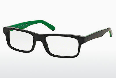 Eyewear Polo PH2140 5559 - 검은색