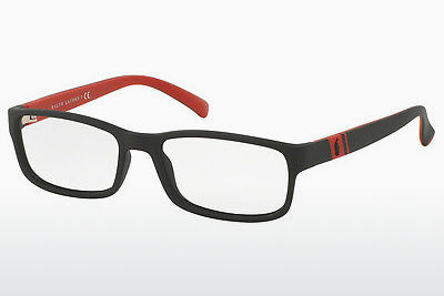 Eyewear Polo PH2154 5247 - 검은색
