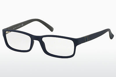 Eyewear Polo PH2154 5590 - 청색, Navy
