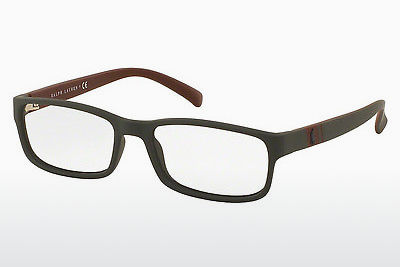 Eyewear Polo PH2154 5591 - 회색