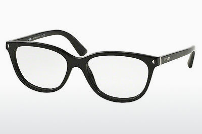 Eyewear Prada JOURNAL (PR 14RV 1AB1O1) - 검은색