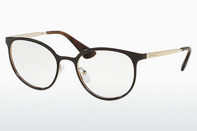 Eyewear Prada Cinema (PR 53TV DHO1O1) - 갈색, 금색