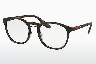 Eyewear Prada Sport PS 05HV US11O1 - 갈색, 하바나