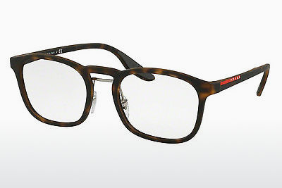 Eyewear Prada Sport PS 06HV US11O1 - 갈색, 하바나