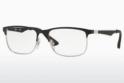 Eyewear Ray-Ban Junior RY1052 4055 - 은색, 검은색