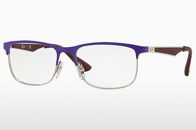 Eyewear Ray-Ban Junior RY1052 4056 - 은색, 보라색