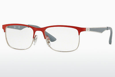 Eyewear Ray-Ban Junior RY1052 4059 - 은색, 적색