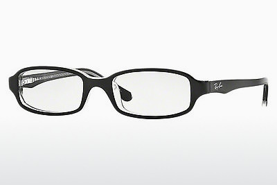Eyewear Ray-Ban Junior RY1521 3529 - 검은색