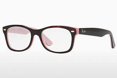 Eyewear Ray-Ban Junior RY1528 3580 - 갈색, Avana