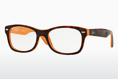 Eyewear Ray-Ban Junior RY1528 3661 - 갈색, 하바나