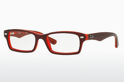 Eyewear Ray-Ban Junior RY1530 3664 - 적색