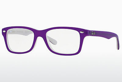 Eyewear Ray-Ban Junior RY1531 3591 - 보라색, Violet