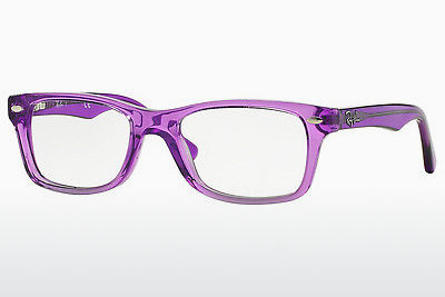 Eyewear Ray-Ban Junior RY1531 3646 - 보라색, Violet