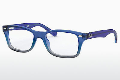 Eyewear Ray-Ban Junior RY1531 3647 - 청색, 회색