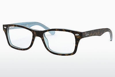Eyewear Ray-Ban Junior RY1531 3701 - 갈색, 하바나, 청색