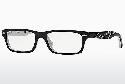 Eyewear Ray-Ban Junior RY1535 3579 - 검은색