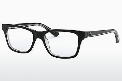 Eyewear Ray-Ban Junior RY1536 3529 - 검은색