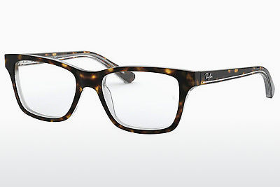 Eyewear Ray-Ban Junior RY1536 3602 - 갈색, 하바나, 투명