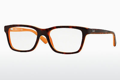 Eyewear Ray-Ban Junior RY1536 3661 - 갈색, 하바나