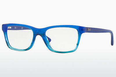 Eyewear Ray-Ban Junior RY1536 3731 - 청색, 갈색, 하바나