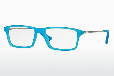 Eyewear Ray-Ban Junior RY1541 3618 - 청색, 투명