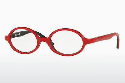 Eyewear Ray-Ban Junior RY1545 3705 - 적색, 검은색