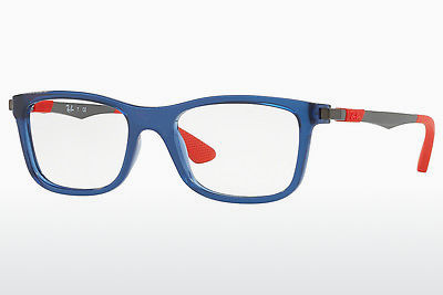 Eyewear Ray-Ban Junior RY1549 3734 - 투명, 청색